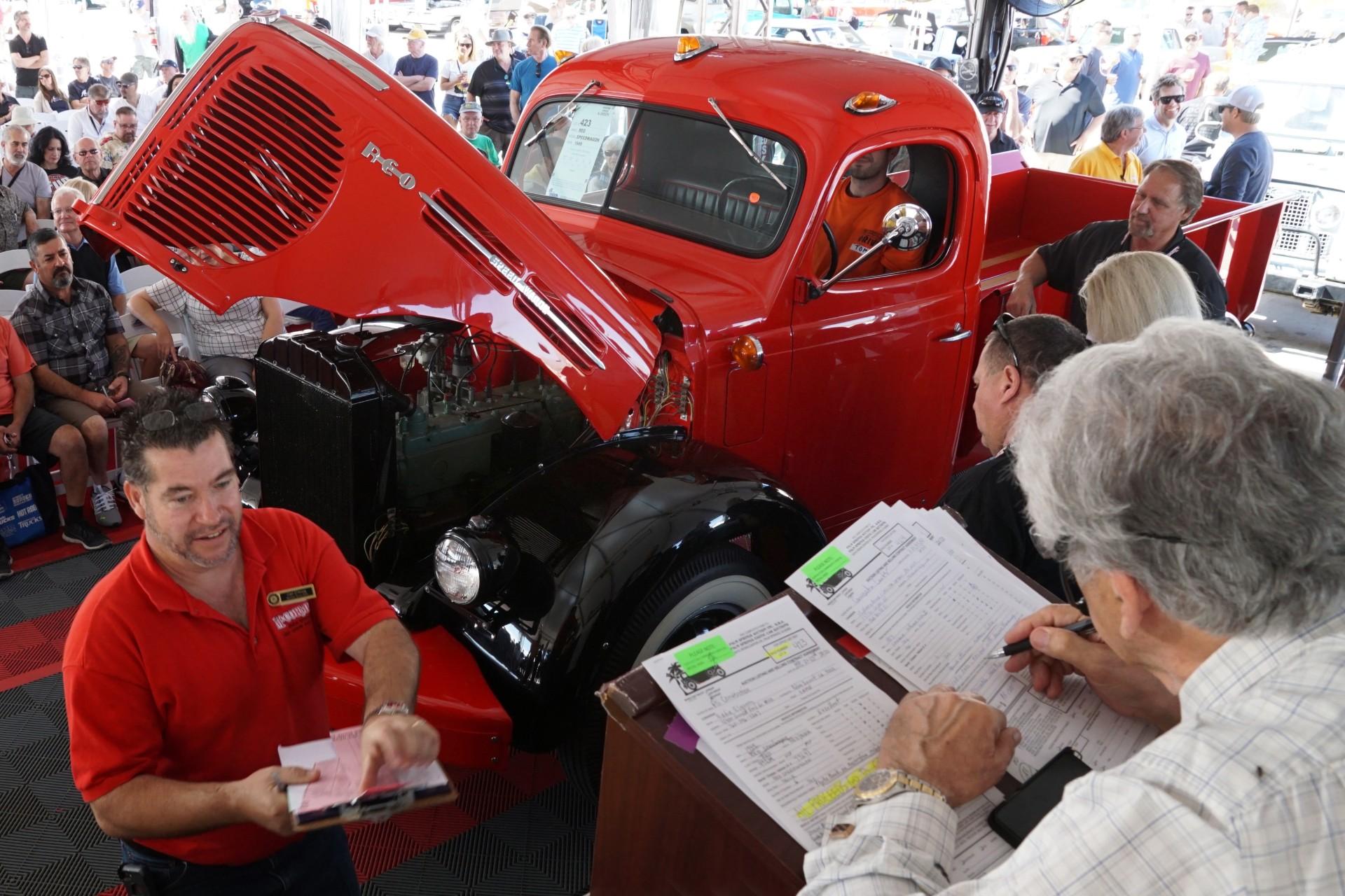 McCormicks Car Auction