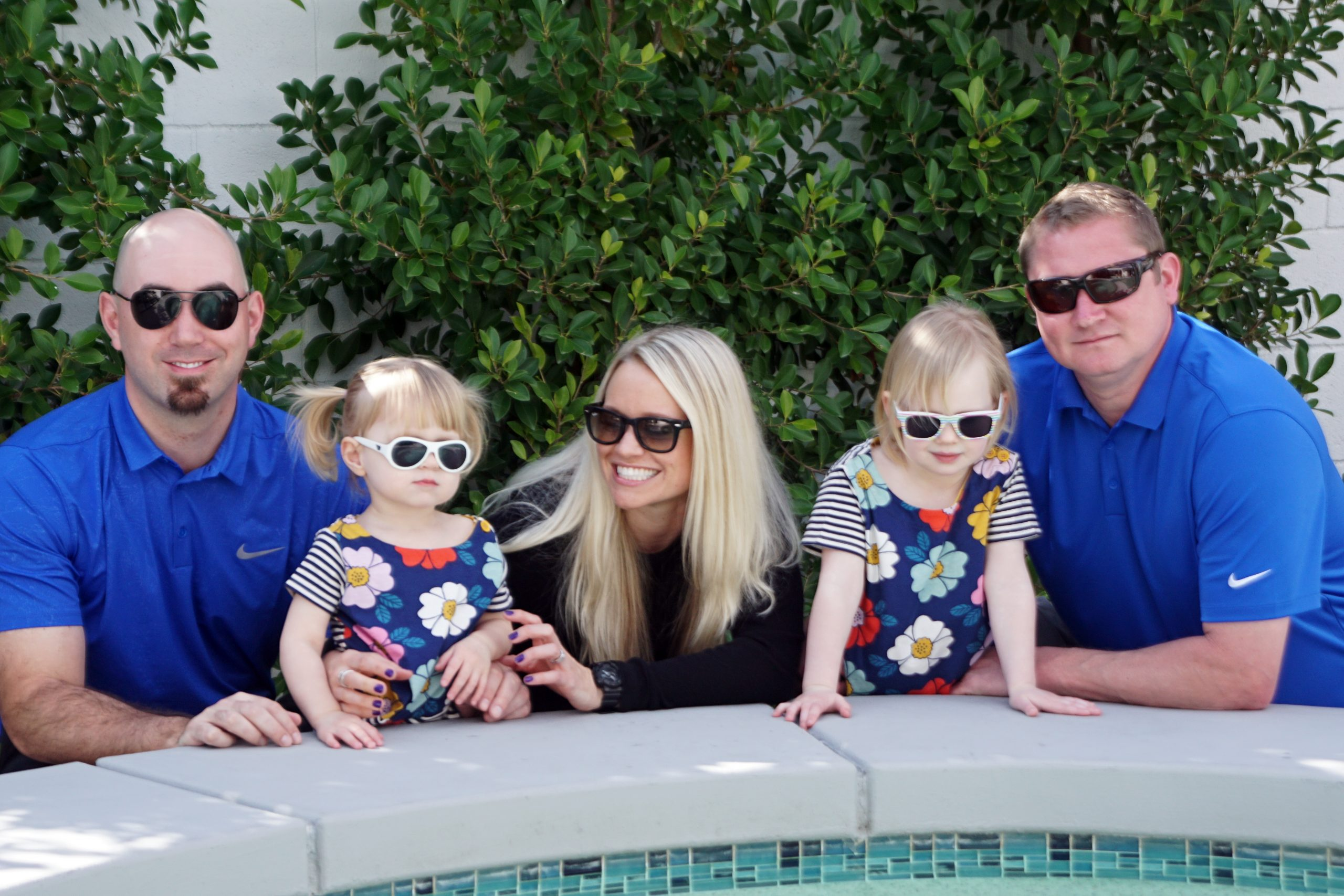 Family Portrait Photography Palm Springs